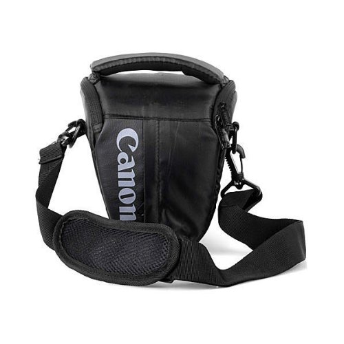 Generic Waterproof Camera Case Bag for Canon DSLR Rebel T5i T4i T3i T3 EOS 60D 650D 700D